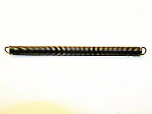 """GAFFERS SATTLER Stove Parts - Door Spring 6.5"""" - NEW - FREE SHIPPING!"""