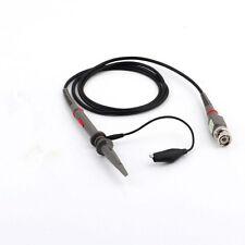 P6100 100MHz Oscilloscope Scope Clip Probe 100MHz For Tektronix HP bssa