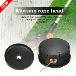 Universal 400 Bump Speed Feed String Trimmer Head For Echo SRM-225//230//210 Mower