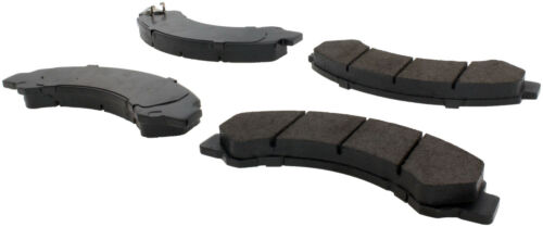 Disc Brake Pad Set Front,Rear Centric 105.16950 fits 12-17 Hino 155
