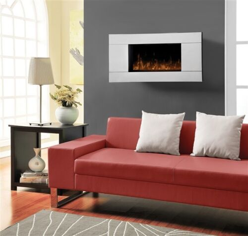 Dimplex Reflections 24 Wall Mount Fireplace