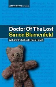 Doctor-of-the-Lost-Hardcover-by-Blumenfeld-Simon-Brand-New-Free-P-amp-P-in-th