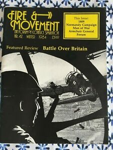 Fire-amp-Movement-Magazine-42-034-Battle-Over-Britain-Normandy-Campaign-034