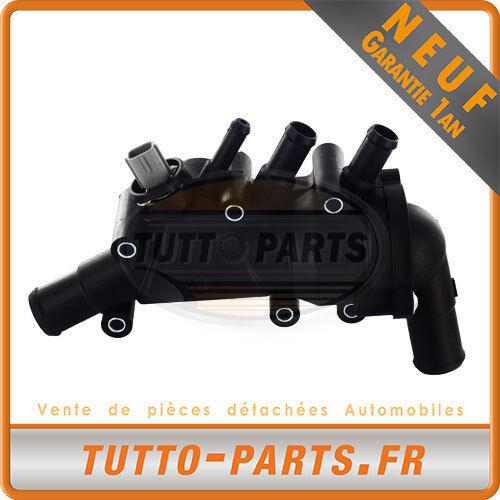 Boitier Thermostat d/'Eau Ford Fiesta IV V KA StreetKa 1089796 1148164 1149617