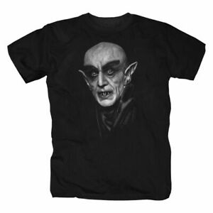Nosferatu-Vampir-Horror-Film-Dracula-T-Shirt-Shirt-S-4XL