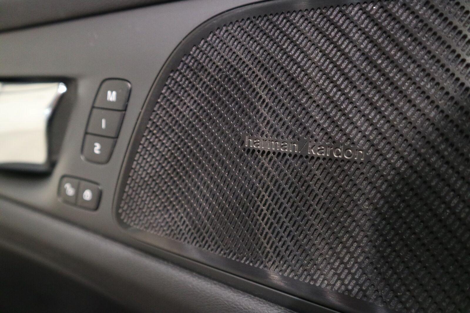 Volvo V60 2,0 D4 190 Inscription aut. - billede 10