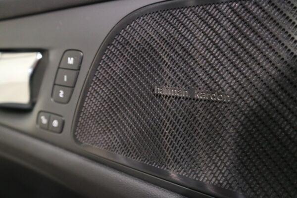 Volvo V60 2,0 D4 190 Inscription aut. billede 10