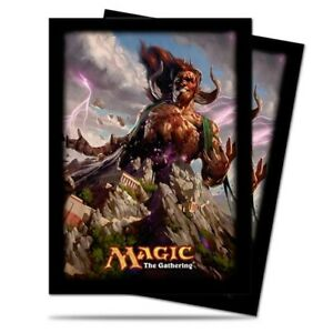ULTRA-PRO-MAGIC-DECK-PROTECTOR-SLEEVES-BORN-OF-THE-GODS-V2-XENAGOS-86141
