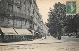 Paris-Avenue-Rapp-Coffee-Agriculture