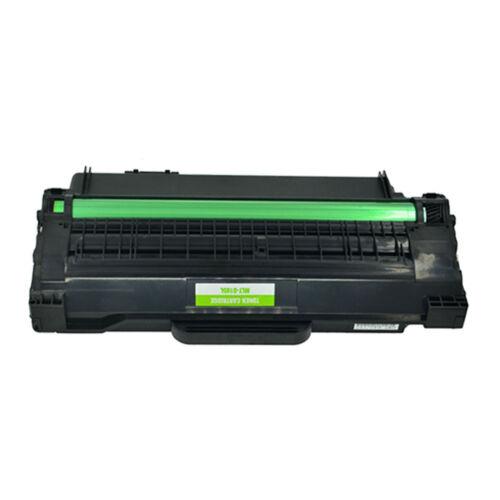 2PK Toner Cartridge Black MLT-D105L for Samsung ML-1910 ML-2525W SF-650 Printer
