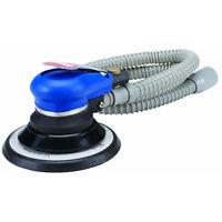Brand 6 Self Vacuuming Air Powered Auto Body Palm Sander