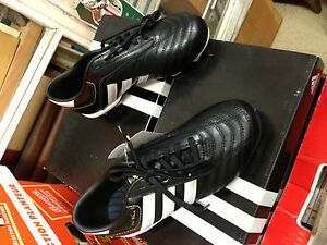 purchase cheap a398a 20c2c ... Chaussure-de-foot-enfant-Adidas-Taille-35-neuve