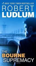 Jason Bourne: The Bourne Supremacy 2 by Robert Ludlum (2012, Paperback)