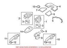 Genuine BMW Intake Manifold X5 X6 E70 E71 X5 3.0d 3.0sd 3.0si 13717548891