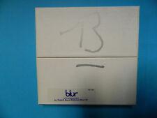BLUR 13 - CD  Ltd. EDITON Box   4991290