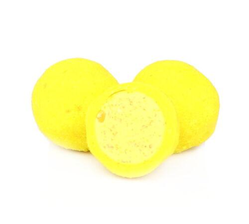Hookbaits Boilies Special Pineapple Pro ummantelt 20 mm 125 Gramm