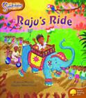 Oxford Reading Tree: Level 8: Snapdragons: Raju's Ride by Pratima Mitchell (Paperback, 2005)