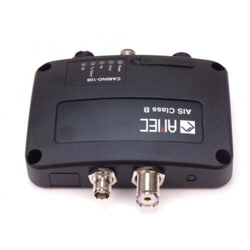 Amec CAMINO-108 AIS Transponder Sender//Empfänger mit GPS Antenne