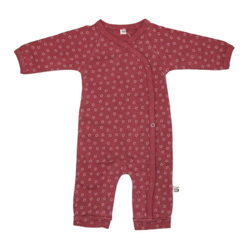 PIPPI Baby Frühchen Jungen Mädchen Strampler Body Strampelhose Mütze Gr.32 38 44
