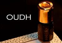 Wild Strong Indian Supreme Agarwood Oudh - Sweet + Rich + Intense Grade Aa - 3ml