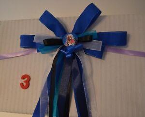 In-8-Farben-Schleife-Schultuete-Star-wars-Clone-Dragon-Spider-man-Batman-Pin
