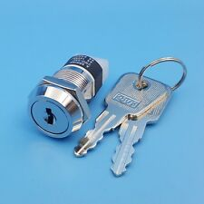 Metal 4pin On Off 2position Maintained Dpst A Series Electronic Lock Key Switch