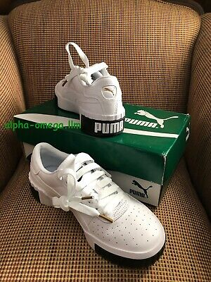 PUMA CALI Platform Sneakers-Women's