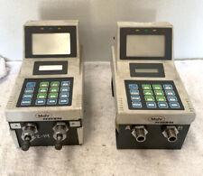 Mahr Federal 832 Dimensionair Jet Air Gaging System 2004106
