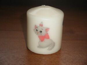 Aristocats Type Picture Candle Birthday Love Friends New Can Be Personalised - <span itemprop='availableAtOrFrom'>Leighton Buzzard, Bedfordshire, United Kingdom</span> - Aristocats Type Picture Candle Birthday Love Friends New Can Be Personalised - Leighton Buzzard, Bedfordshire, United Kingdom