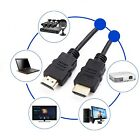 SANNCE HDMI Cable 1080P Connect DVR to HDMI Connector Monitor Black for Home