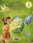 Disney Fairies: Tinker Bell and the Legend of the Neverbeast: Fawn's Field Guide: A Reusable Sticker Book by Celeste Sisler (Paperback, 2015)