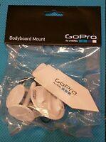 Gopro Bodyboard Mount Hero5 Hero4 Hero3+ Hero3 Free Shipping