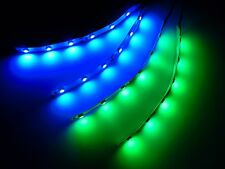 RC Blue and Green Underbody 3528 LED Strip Lights Superbright FPV Quadcopter