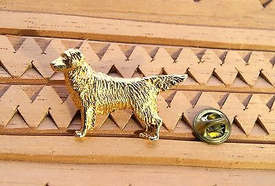 Reliable Retriever Golden Dog Picture Metal Ad Sign Animal Lover Kennel Gift