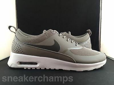 NIKE Air Max Thea Women's Running shoes Size 11 DESERT OCHRE