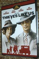 Thieves Like Us (DVD, 2007), NEW & SEALED, WIDESCREEN, REGION 1, ROBERT ALTMAN