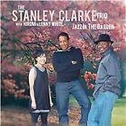 Stanley Clarke - Jazz in the Garden (2009)