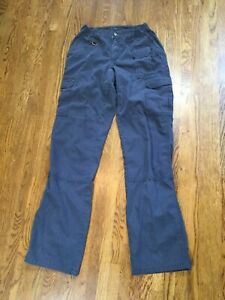511 Tactical Series Cargo Pantalones Tacticos Para Hombre 28x30 Gris Carbon Ebay