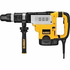 Dewalt D25763k 2 Inch Sds Max Combination Hammer