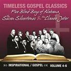Timeless Gospel Classics - Volume 4-6 Various Artists 0858068005136