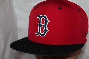 Boston-Red-Sox-New-Era-MLB-Batting-Practice-Prolight-59Fifty-Cap-Hat-38-00-NEW