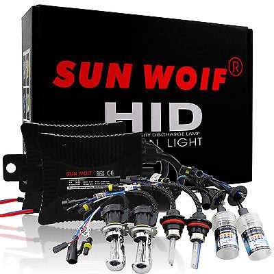 35W/55W HID Xenon Bi-xenon Kit H1 H3 H4 H7 H8/H9/H11 9004 9005 9006 9007 880 881