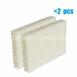 2 Pcs Thf 8 Humidifier Wick Replacement Filters For Lasko Models 1128 1129 9930 Ebay
