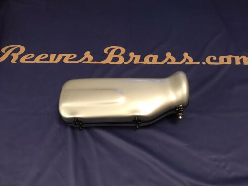 Reevesbrass Bb Trumpet Case In Various Colours