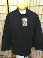 Trail Crest Black Hunting Outdoors Mens Jacket Size Xl