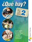 ?Que Hay? Libro del Alumno 2 by Christine Haylett (Mixed media product, 2007)