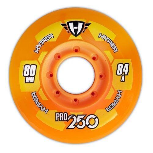 4er Set Hyper Pro 250-84A