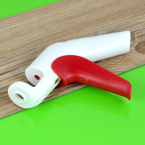 Cherry Olive Pitter Seed Stone Remover Cherries Fast Enucleate Gadget Tool