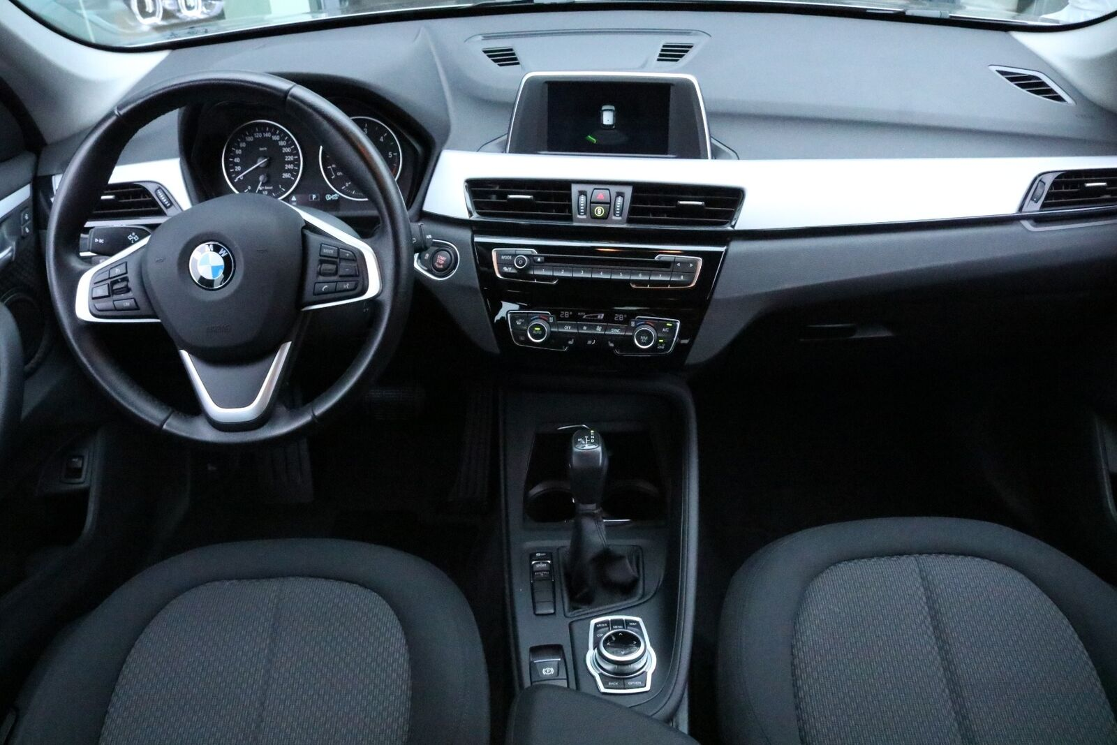 BMW X1 sDrive20d aut.