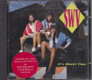 SISTERS WITH VOICE - ITS' ABOUT TIME - CD - Italia - SISTERS WITH VOICE - ITS' ABOUT TIME - CD - Italia
